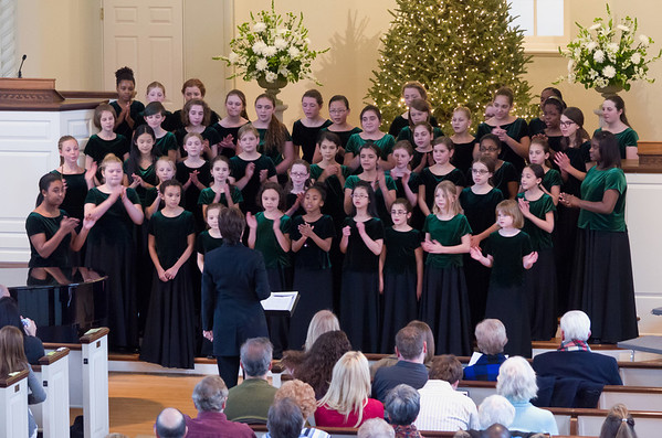 Keyston State Girlchoir